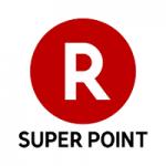 楽天市場超ポイントバック祭12000ポイントゲットしよう!