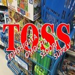 TOSS 投資+おもちゃ+せどり で稼ぐ!